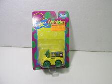Herpa 093804-002 Mercedes-Benz Sprinter /' 18 bus alta techo transportes amarillo 1:87