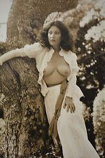 "Original Alan Houghton fine art Photography ""Sally Two"" 16 X 20 1980"