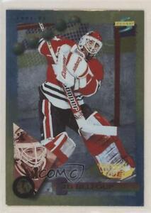 1994-95 Score Gold Line Ed Belfour #149 HOF