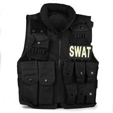 Tactical Vest Military SWAT Ammo Airsoft Hunting Combat Assault Plate Carrier