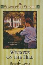 Windows on the Hill (Summerhill Secrets #9)