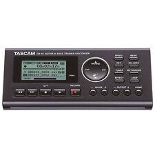 Tascam GB-10 Trainer Enregistreur pour Guitare et Basse