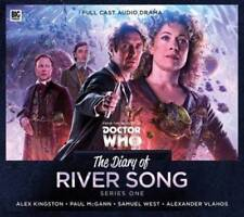 Doctor Who: The New Series: The Diary of River Song by Jenny T. Colgan: New