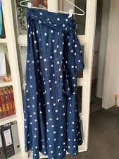 Size 12 Tigerlily Polka Dot Skirt
