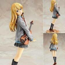 Anime Your Lie in April Kaori Miyazono 1/8 PVC Figure New In Box
