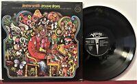 "🎹 "" GROOVE DROPS "":  Jimmy Smith:  Verve # V6-8794 - Stereo - 1969:  NM- 🎹"