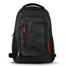 "Durable Large Capacity 17"" Laptop Notebook Backpack Bag WATERPROOF Multi-Purpose"