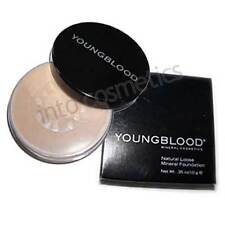 NEW Youngblood Natural Loose Mineral Powder Foundation HONEY Genuine RRP $77.50