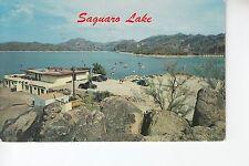 Saguaro Lake Resort at Stewart Mountain Dam  AZ