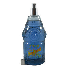 Blue Jeans by Versace for Men Tester  Eau De Toilette  2.5 oz Spray