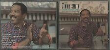 Go for Whatcha Know von Jimmy Smith CD made in Japan for EU