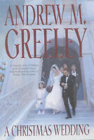(Good)-A Christmas Wedding (O'Malley Novels (Forge Hardcover)) (Hardcover)-Greel
