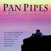 Various Artists - Pan Pipes for Lovers (2003)