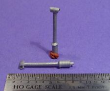 HO/HOn3 WISEMAN MODEL SERVICES DETAIL PARTS #HO170  CABOOSE STOVE STACKS
