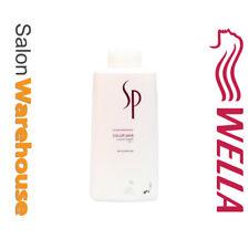 Wella SP System Professional COLOUR SAVE CONDITIONER 1 Litre ( 1000ml ) Bulk