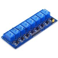1pcs 3.3v 8 Channel 3v Relay Module Optocoupler Isolation Low Level Trigger