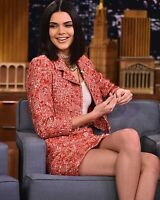 Kendall Jenner 8x10 The Tonight Show Photo #02