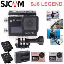 WIFI 4K 1080P SJCAM SJ6 LEGEND Sports DV Action Camera Waterproof Bike Camcorder