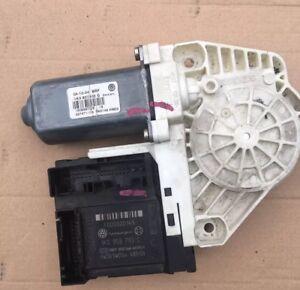 VW GOLF MK5 PASSENGER SIDE FRONT NSF WINDOW MOTOR 1K0953793C