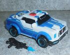 Transformers Robots in Disguise STRONGARM Complete w Stickers Rid Warrior 2015