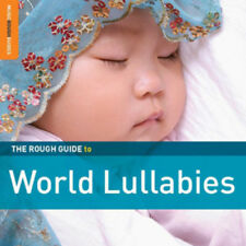 Various Artists : The Rough Guide to World Lullabies CD (2011) ***NEW***