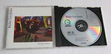 Rickie Lee Jones - Flying Cowboys CD EX