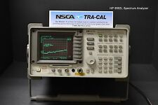 HP 8592L (003-021) Spectrum Analyzer - IN STOCK