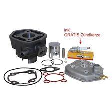 50ccm Zylinder Kit für Minarelli Motor LC wassergekühlt Yamaha Aerox MBK Nitro