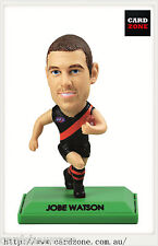 2009 Select AFL STARS COLOR FIGURINE NO.14 Jobe Watson (Essendon)