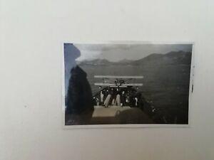 Fotografia Regia Aeronautica Aviazione guerra Aereo Aeroporto Volo foto Aviation