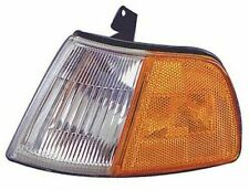 1990-1991 Honda Civic Hatchback Left/Driver Side Marker Light Assembly