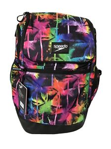 Speedo Party Palms Teamster 2.0 Backpack - 2021