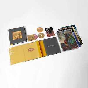 The Rolling Stones - Goats Head Soup (2020) - Super Deluxe 4 Disc CD Boxset