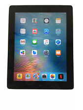 Apple iPad 2 32GB, Wi-Fi    (Verizon), 9.7in - Black
