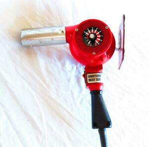 Master Appliance VT-750C Varitemp Heat Gun 1000° F / 538° C