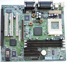 ASUS OPLX-M Rev. 1.02 (Intel 440LX) Socket 370 mATX, AGP, PCI, ISA