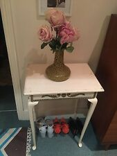 Antique Style Side & End Tables