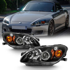 For 00-03 Honda S2000 S2K AP1 HID/Xenon Model Projector Headlight Driving Lamp