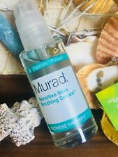 Murad Sensitive Skin Soothing Serum 1 oz New and super fresh.