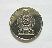 SRI LANKA. 50 CENTS, 1978 PROOF.