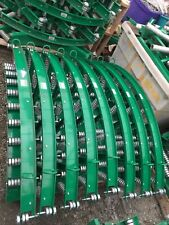 Greenlee 2036 9r 90 Degree Right Angle Roller Cable Tray