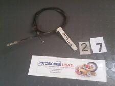 LACCIO APERTURA COFANO ANTERIORE FIAT PANDA 169 04' >