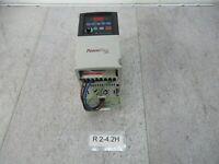 Allen Bradley 22B-D1P4N104 Inverter 0,4kW IN 3x 380-480V 1.8A Out 3x 0-400Hz AC