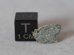 NWA 6963 (Mars meteorite -shergottite) - 0.3g slice