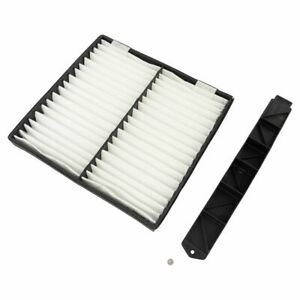Dorman 259-200 Cabin Air Filter Cover with Filter for GM Pickup Truck SUV New