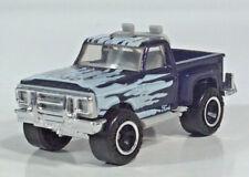 Matchbox Ford Custom F-150 Flare Side Pickup Truck Scale Model 1980 1981 1982