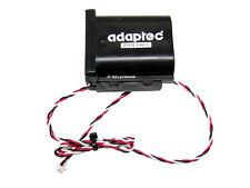 Adaptec ASR-5405Z ASR-5445Z ASR-5805Z Battery BBU ZMM-100CC Super Cap