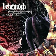Behemoth - Live Eschaton - The Art Of Rebellion (NEW CD)