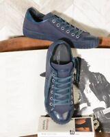 Philippe Model Sneakers Uomo GARE CANVAS BLEU GRLU CB04