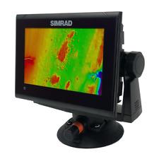 00004000 Cmor Mapping Map Pak Simrad Go7 Xsr - portable Gps chart plotter kit for boats